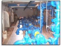 pump facility