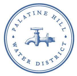 Palatine Hill Water District
