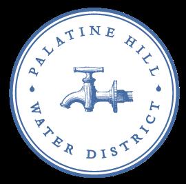 Palatine Hill Water District